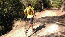 Grivel Mountain Runner Light - aspecto trasero