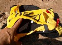 Grivel Mountain Runner Light - bolsillo principal