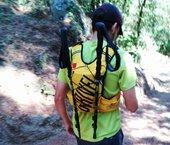 Grivel Mountain Runner Light - sujeción bastones