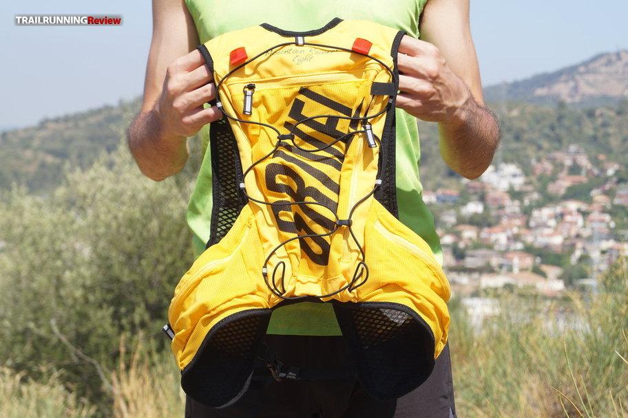 Review Grivel - Mountain Runner Light