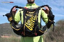 Frontal de Mochilas: Grivel - Mountain Runner