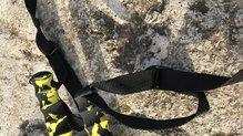 Grivel Trail 3: Dragonera mejorable de los Grivel Trail 3