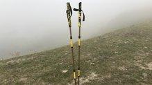 Grivel Trail 3: Diseño espectacular de esta empuñadura de los Grivel Trail 3