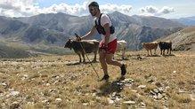 Grivel Trail 3: Grivel Trail 3 en la Vall de Núria