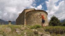 Grivel Trail 3: Tambien han visitado la Vall de Boí