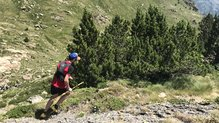 Grivel Trail 3: Bosques de Andorra para probar Grivel Trail 3