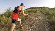 Grivel Trail 3: Apretar fuerte no es un problema, no se doblan los Grivel Trail 3