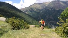 Grivel Trail 3: Vall de Boí test Grivel Trail 3