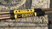 Grivel Trail 3: Sistema de bloqueo de los tramos en los Grivel Trail 3
