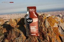 Frontal de Geles energéticos: Gu Energy - Roctane Energy Gel (35 mg. caffeine)