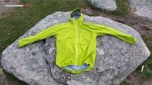 Haglöfs Gram Comp Jacket: Tallaje muy acertado y un diseño excelente.