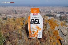 Frontal de Geles energéticos: Hammer - Gel