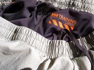 Helly Hansen Fire Active Shorts 7: TRAINING, ya lo dice el propio pantalon, para entrenos completos