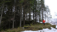 Helly Hansen Lifaloft Hooded Insulator Jacket: Corriendo por noruega con la chaqueta de Helly Hansen