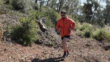 Helly Hansen Lifaloft Hooded Insulator Jacket: Correr con ella en días de calor es tarea imposible