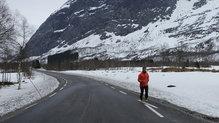 Helly Hansen Lifaloft Hooded Insulator Jacket: En días de mucho frío, hemos podido correr con ella.
