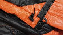 Helly Hansen Lifaloft Hooded Insulator Jacket: Podemos ajustar la cintura para que no perder calor por allí