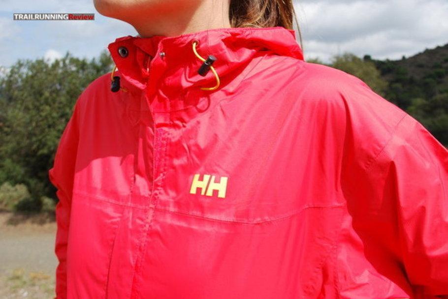 Mujer Helly Hansen W Loke Jacket Chaqueta