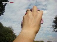 Helly Hansen W VTR Air Jacket: Cabe perfectamente en la mano!!