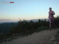 Helly Hansen W VTR Printed 7/8 Capri: