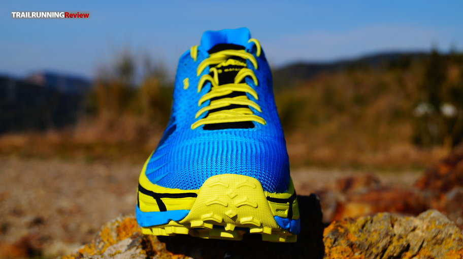purchase cheap 2eae3 bc73e Hoka One One Evo Mafate - TRAILRUNNINGReview.com