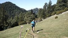Hoka One One Evo Speedgoat: La buena tecnica y musculatura ayudara a la hora de correr por montaña con las Hoka One One EVO Speedgoat