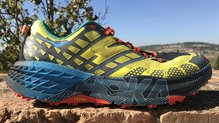 Review Hoka One One - Speedgoat 2