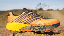 Review Hoka One One - Speedgoat 4