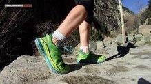 Hoka One One Speedgoat W: Las Hoka One One Speedgoat W son unas zapatillas con una gran amortiguación, comodidad y estabilidad.