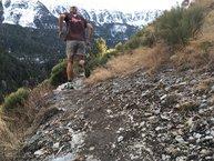 Hoka One One Tor Speed 2 Mid WP: e igualmente interesantes para trotes largos por montaña.