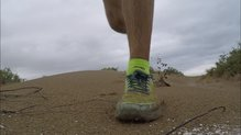 Hoka One One Torrent: Las Hoka One One Torrent tiene un upper bastante resistente.