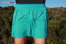 Frontal de Pantalones cortos: Icebreaker - Cool-Lite Strike 5 Inch