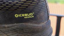 Icebug Newrun RB9 GTX: Las Icebug NewRun M RB9 4Seasons GTX tienen un upper muy resistente