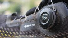 Icebug Newrun RB9 GTX: El BoaFit System ha sido el sistema de lazado escogido para esta zapatilla
