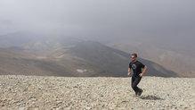 Icebug Newrun RB9 GTX: Las Icebug NewRun M RB9 4Seasons GTX  sufrieron en terrenos rocosos en Irán