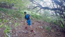 Inov-8 Roclite 305: El Montseny siempre nos deja sitios mojados