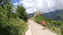 Inov-8 Roclite 305: Han visto asfalto y barro en Vall de Boí
