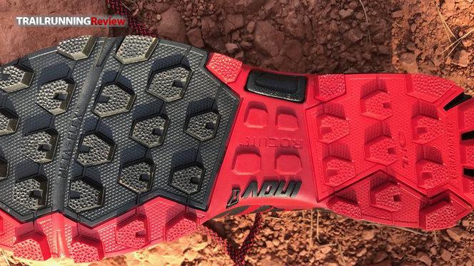 0,0 Inov-8 Roclite 320 Chaussures De Course De Sentier Gtx