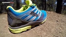 Inov-8 TrailTalon 275:  Inov-8 Trailtalon 275 con mediasuela Powerflow.