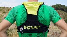 Frontal de Mochilas: Instinct - Ambition Trail Vest
