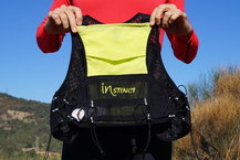 Frontal de Mochilas: Instinct - Evolution Trail Vest