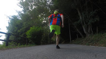 Instinct PX Trail Vest: Instinct PX Trail Vest: ajuste perfecto