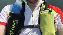 Instinct PX Trail Vest: Instinct PX Trail Vest: recomednamos usar pequeño formato