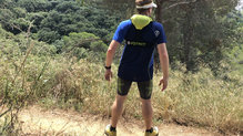 Instinct PX Trail Vest: Instinct PX Trail Vest: bolsillos