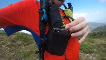 Instinct PX Trail Vest: Instinct PX Trail Vest: como llevar el smartphone