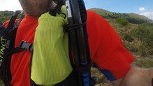 Instinct PX Trail Vest: Instinct PX Trail Vest: detalle portabastones