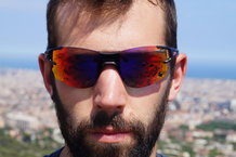 Frontal de Gafas: Julbo - Aerolite