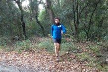 Kalenji Rain Trail: Kalenji Rain Trail en acción