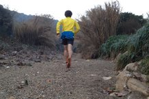 Kalenji Rain Trail: Corriendo con la Kalenji Rain Trail a la cintura