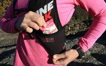 Kinetik Rocket: Uno de los bolsillos laterales de la Kinetik Rocket